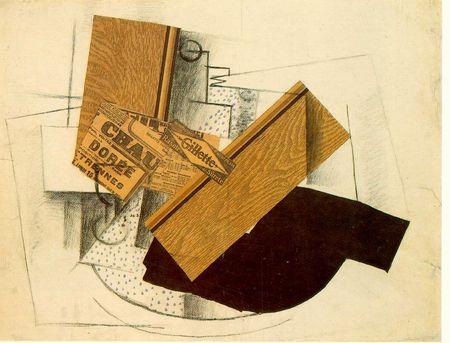 Georges Braque. Изображение № 13.