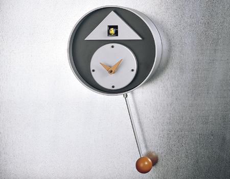 Часы скукушкой. Изображение № 15.
