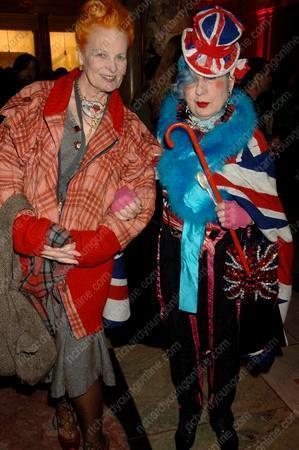Анна Пьяджи. Модный гардероб. Изображение № 61.