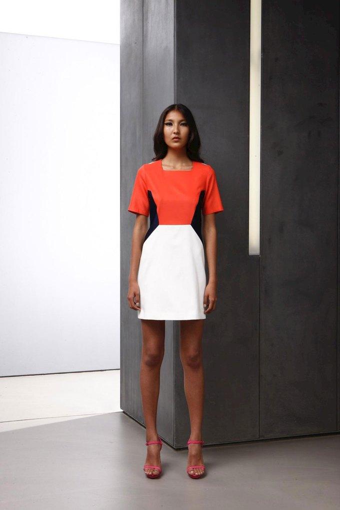 У Dior, Madewell и Pirosmani вышли новые коллекции. Изображение № 5.
