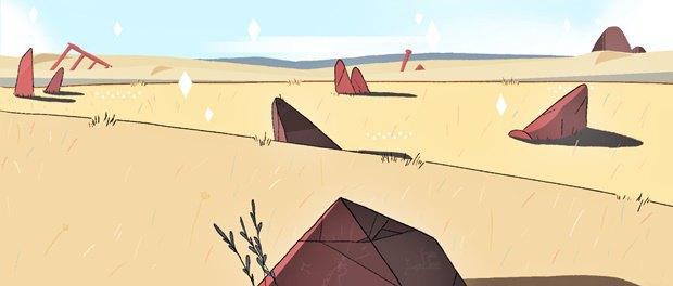 Анимация дня: фэнтезийный ролик про любовь и побег. Изображение № 6.