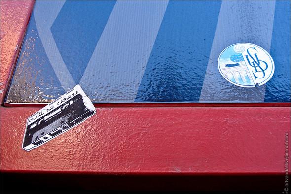 Стрит-арт и граффити Валенсии, Испания. Изображение № 58.