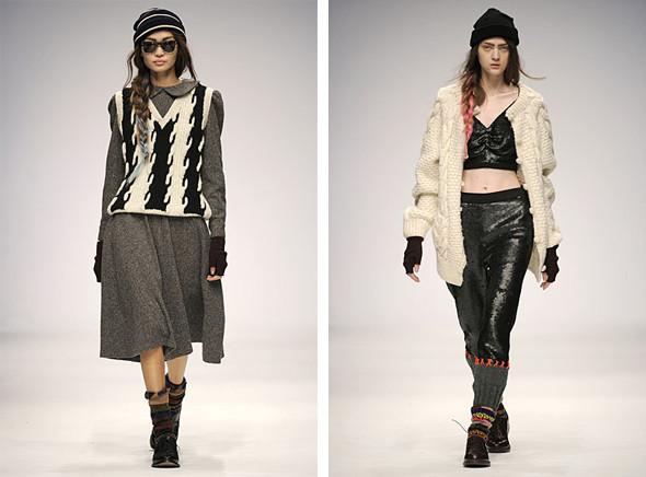 London Fashion Week AW 10: День пятый. Изображение № 20.