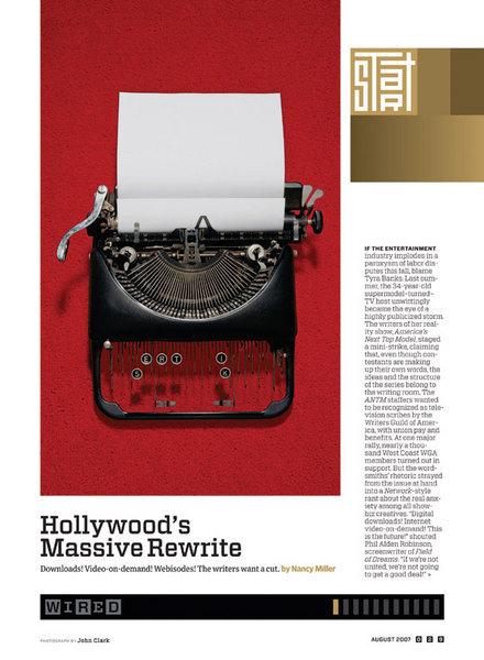 Лучший журнальный дизайн Серебро. Изображение № 53.