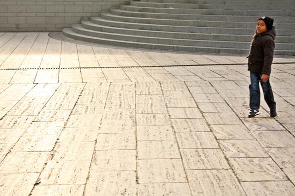 One step. Изображение № 2.