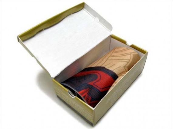Носки-кроссовки отNike. Изображение № 2.