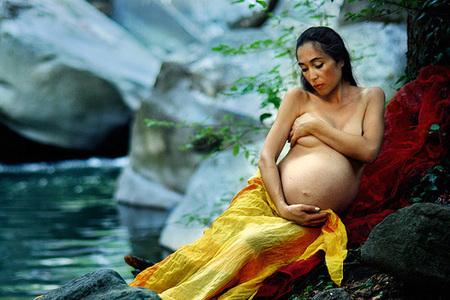 Беременность идуховность. Изображение № 7.