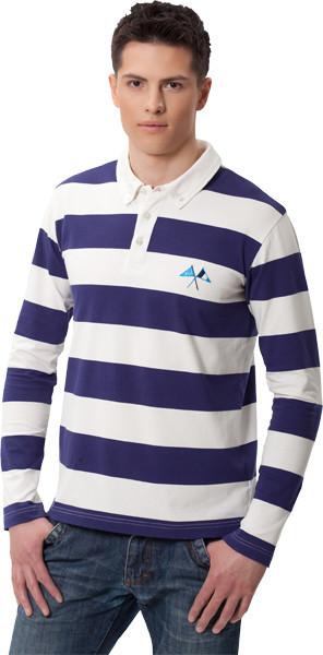 Первая коллекция одежды клуба «Зенит». Изображение № 10.
