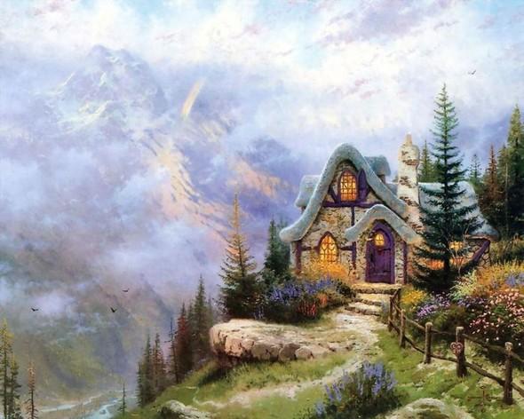 Пейзажный Томас. Изображение № 10.