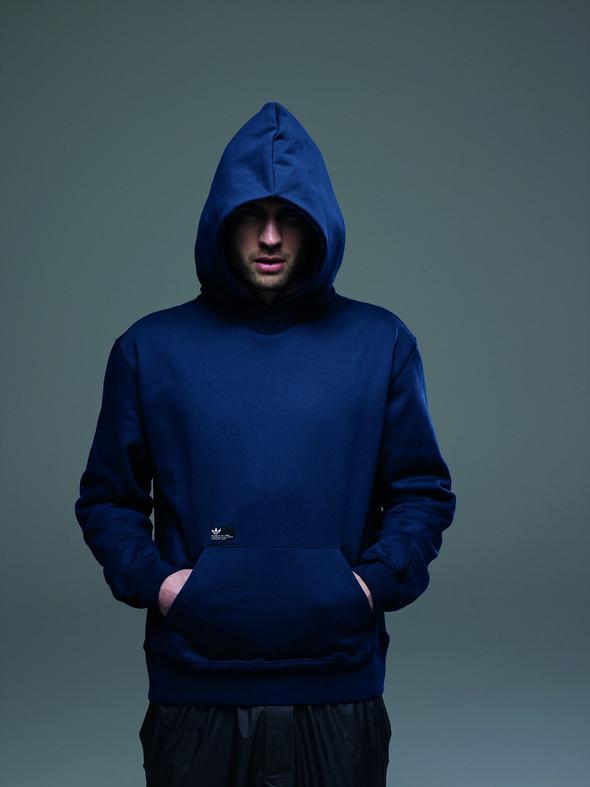 Лукбуки: Джереми Скотт и Дэвид Бекхэм для Adidas Originals. Изображение № 40.
