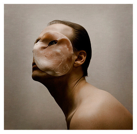 Изображение 22. Руад ДеЛон: эгоистичные автопортреты.. Изображение № 43.