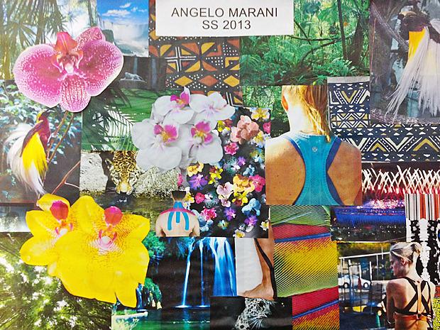 Бэкстейдж Angelo Marani. Изображение № 22.