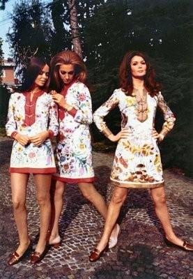 Фотография из архива Gucci. Изображение № 2.