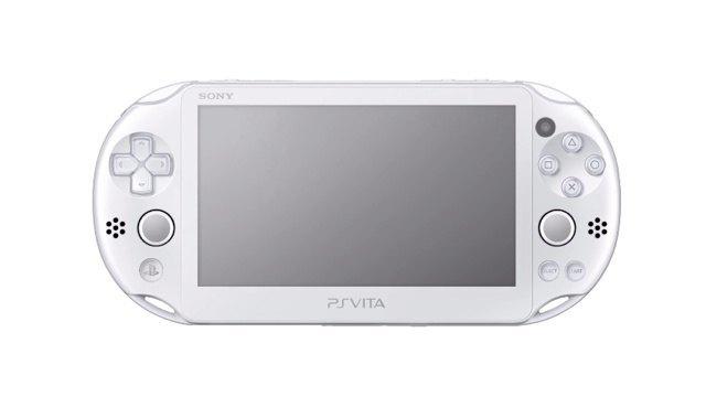 В Японии анонсировали PlayStation Vita нового поколения. Изображение № 4.