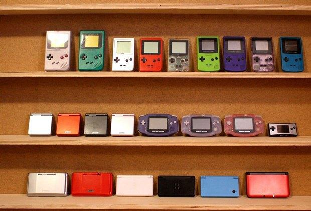 На eBay продают коллекцию из 5 700 видеоигр. Изображение № 4.