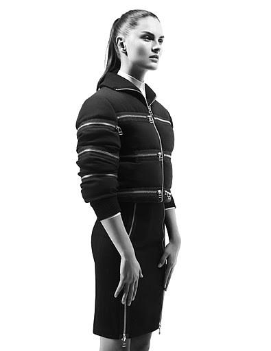 Лукбук: Adidas SLVR FW 2011. Изображение № 5.