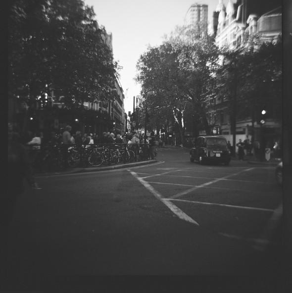 Лондон за 3 дня. Изображение № 8.