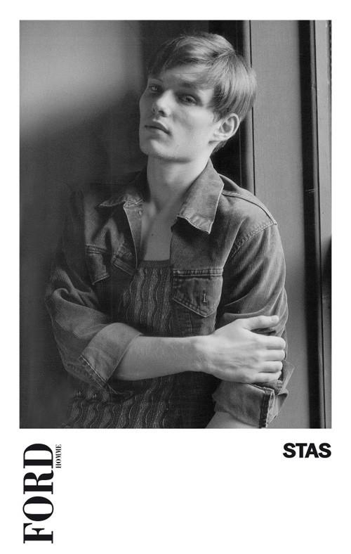 Show Package – Paris Men SS10: Ford. Изображение № 37.