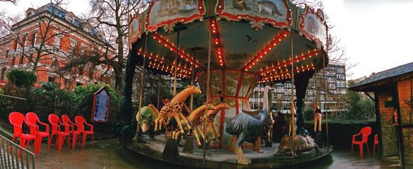 Изображение 24. Париж: сады и парки.. Изображение № 26.