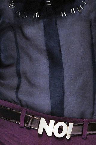 Одежда, которая говорит сама засебя. Изображение № 5.