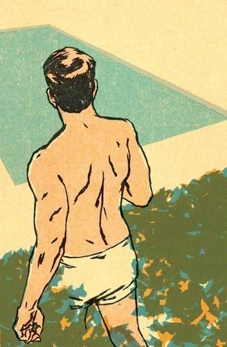 Изображение 41. Иллюстратор: Патрик Леджер.. Изображение № 23.