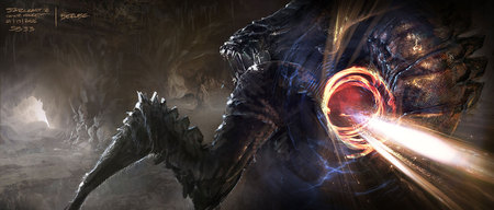 Best ARTWORKS of StarCraft II. Изображение № 2.