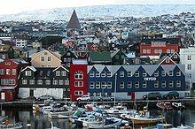 Фарерские острова. Достопримечательности для туристов. Изображение № 2.