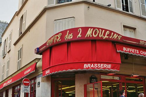Изображение 103. Париж.. Изображение № 20.