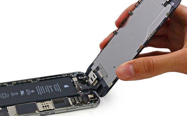 Компания создала прототип iPhone на водородной батарее . Изображение № 1.