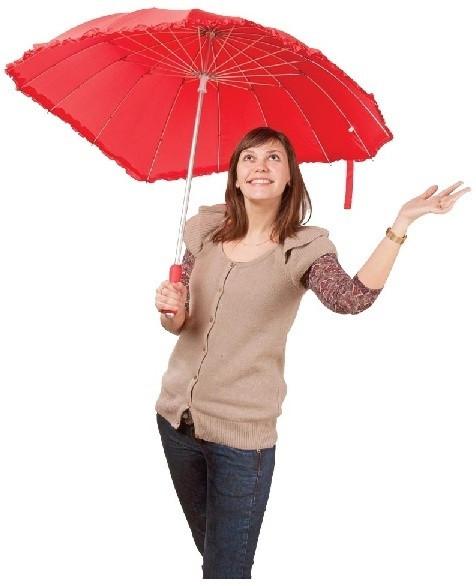 Дизайнерские модели зонтов. Изображение № 4.
