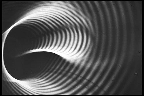 Цифровое искусство вэпоху зарождения компьютеров. Изображение № 5.