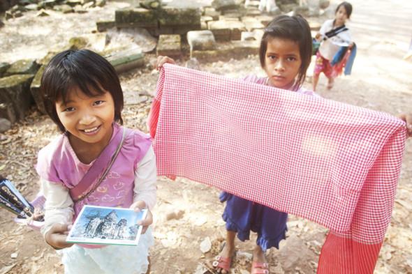 Изображение 16. Vietnam/Cambodga.. Изображение № 16.