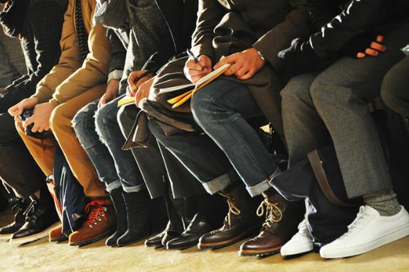 Джинсомания: обзор зоны Denim Fashion в ЦУМе. Изображение № 17.