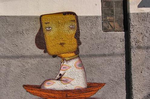 Стены Рио-де-Жанейро. Изображение № 62.