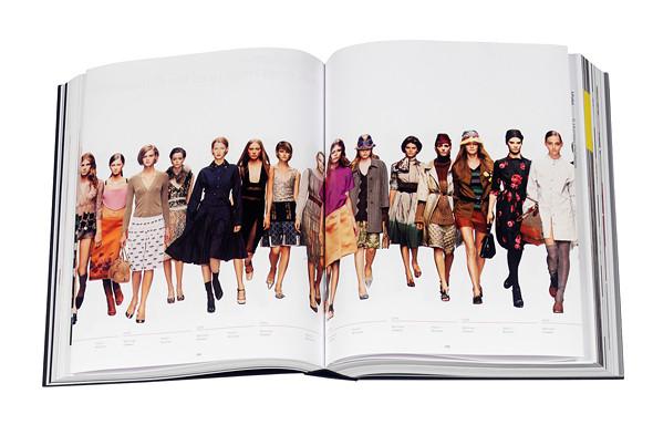 Книги о модельерах. Изображение №120.