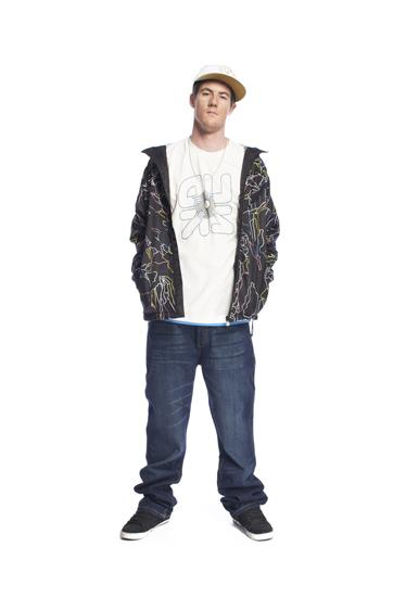 Arcus Wear Осень 2008. Изображение № 9.
