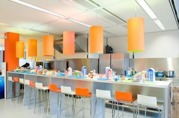 Яркий офис Hyves.net. Изображение № 8.