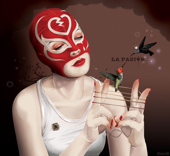 Chiara Bautista (Milk). Изображение № 3.