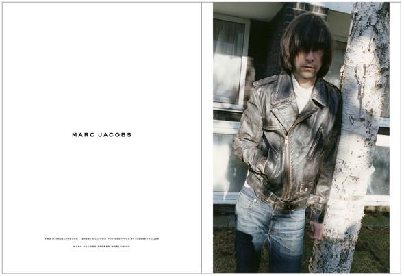 Кампания: Marc Jacobs SS 2012. Изображение № 21.