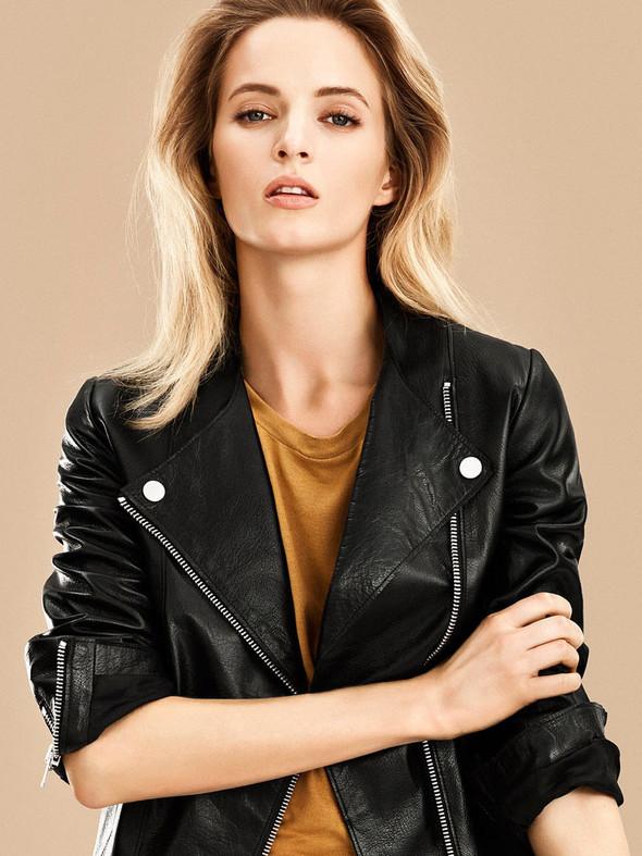 Кампания: Дарья Строкоус для H&M. Изображение № 6.