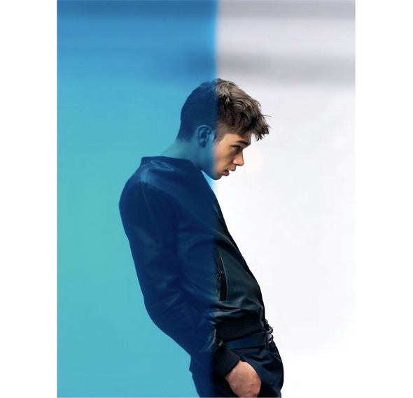 Изображение 24. Мужские лукбуки: Lanvin en Bleu, T by Alexander Wang, Tom Ford и другие.. Изображение № 24.
