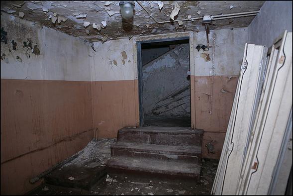 2010-05-15. Москва. Дом Наркомфина. Выставка со взломом. Изображение № 6.