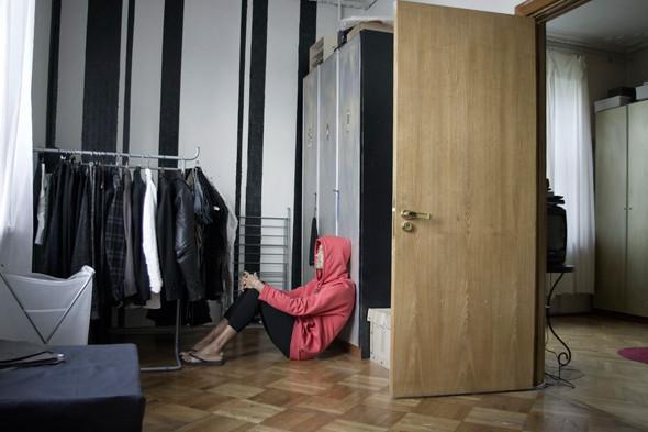 Квартира N7: Александр Рогов, стилист. Изображение № 17.