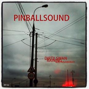 Премьера: Новый сингл Pinballsound «Dirty Swan / Raining». Изображение № 2.