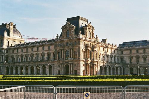 Изображение 65. Париж.. Изображение № 88.