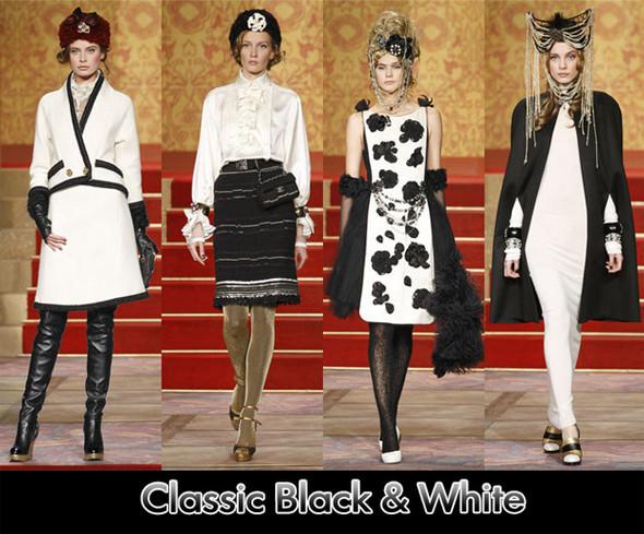Chanel. Paris-Moscou (pre-fall 2009). Изображение № 4.