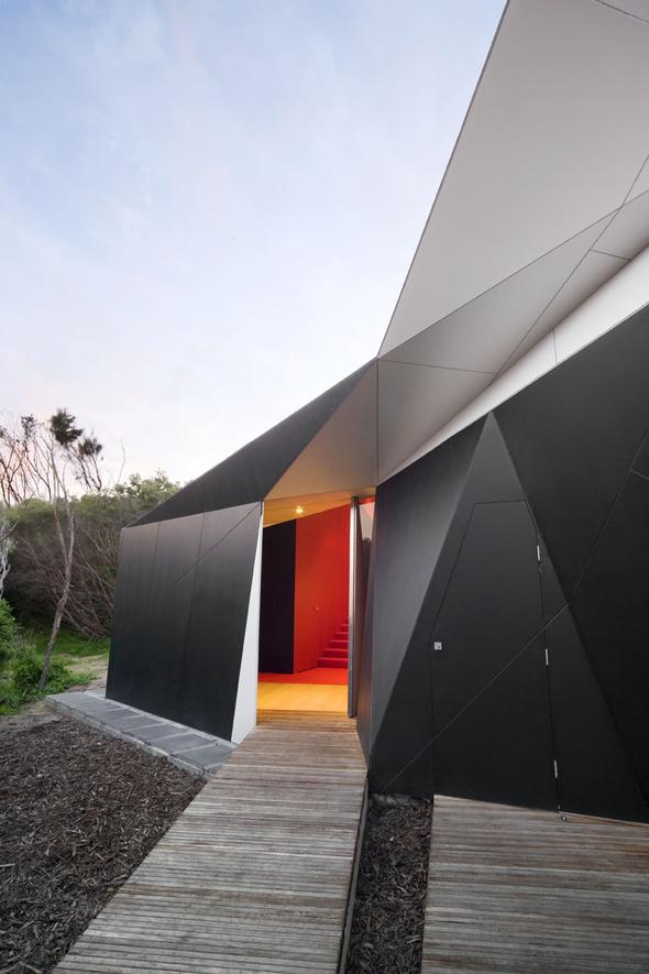 Klein Bottle house. Изображение № 3.