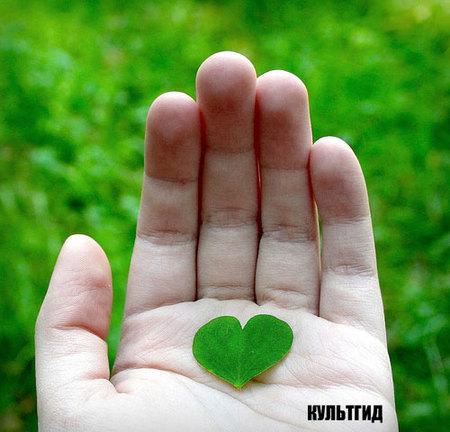 Любовь рядом. Изображение № 3.