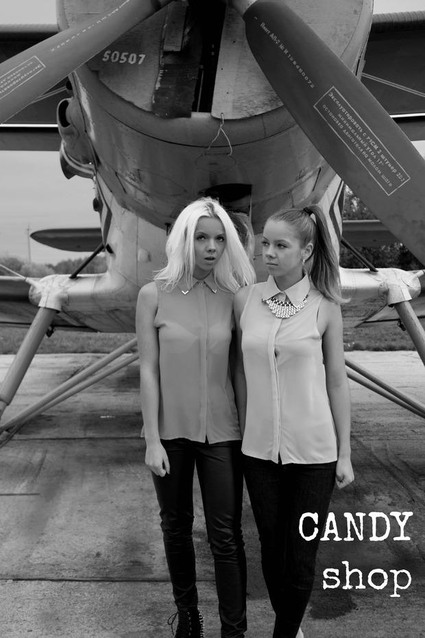 CANDY shop. Изображение № 2.
