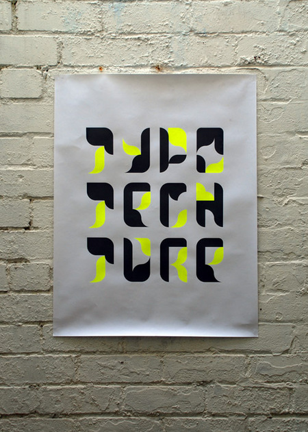 Типографические кубики. Изображение № 5.